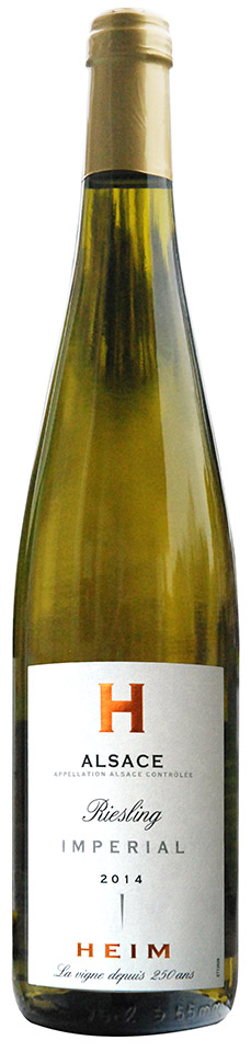 Riesling, Imperial