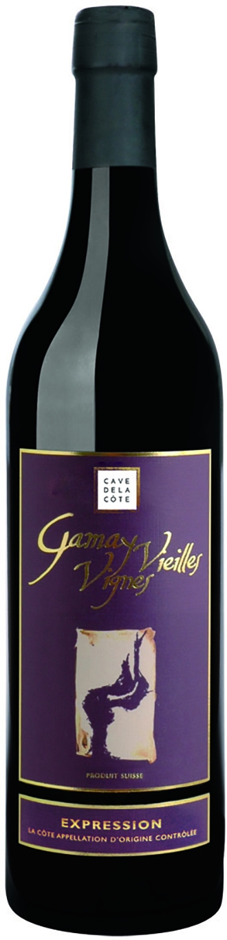 Gamay Vieilles Vignes