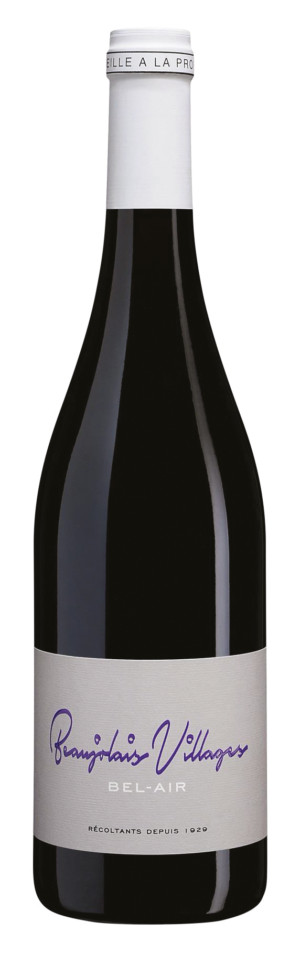 Beaujolais Villages AOP