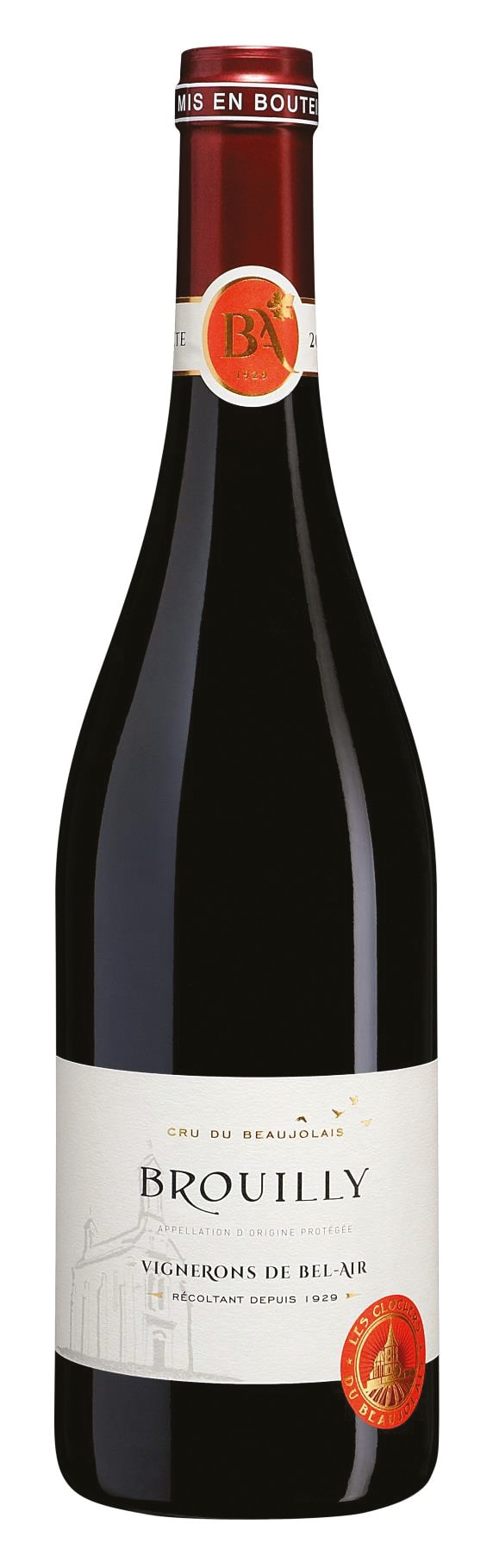 Brouilly AOP
